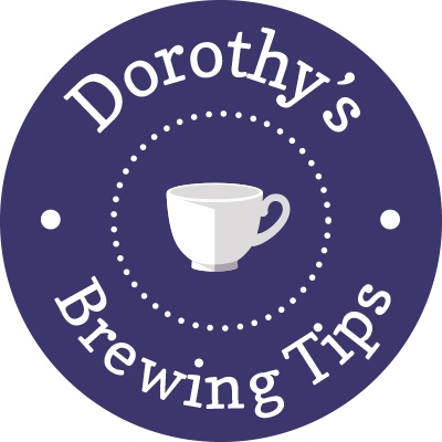 Dorothy's Brewing Tips