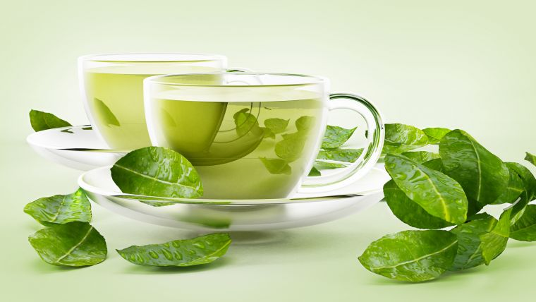 5 Health Benefits Of Tea