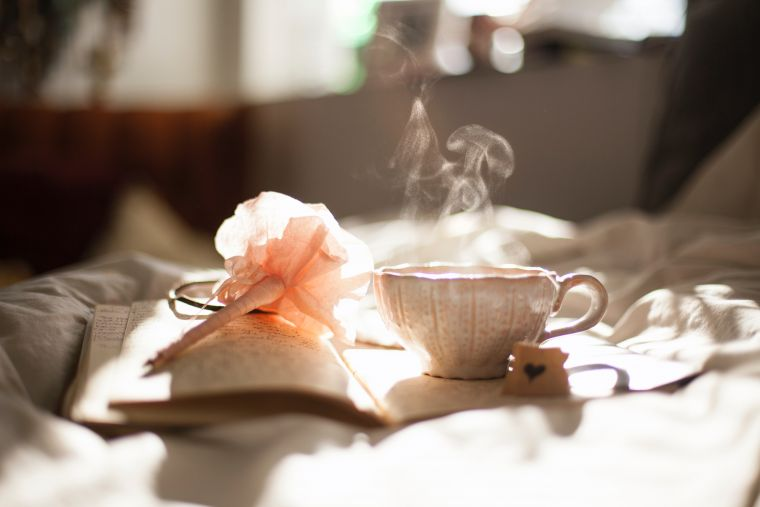 5 Types Of Tea – A Guide For Beginners