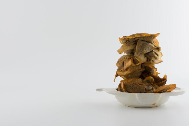 Plastic, Teabags and Loose Leaf Tea