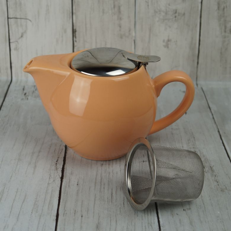 Apricot 'Tea for Two' 0.5l Teapot