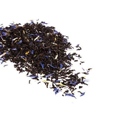 Blue Cornflower Earl Grey