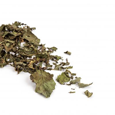 Whole Peppermint Leaves